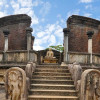 Polonnaruwa Archaeological Ruins
