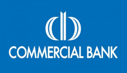 Commercial Bank Card Offer 40% Off
