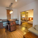 Spacious Family Suites at Kithala Resort