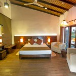 Kithala Resort's Spacious Suites