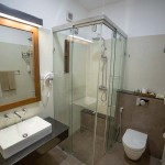 Kithala Resort's Bathroom Facilities