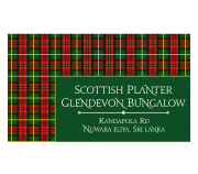 Scottish Planter Glendevon Bungalow
